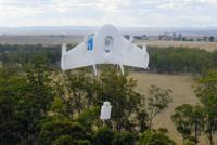 Google presenta Project Wing, sus drones para entregas