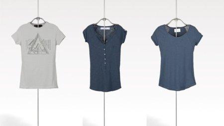 Nueva ropa de Zara para las segundas Rebajas de este verano 2010 V