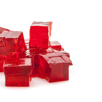 """La gelatina es el nuevo """"remedio para todo"""": analizamos qué hay de cierto en ello"""