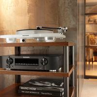 Marantz renueva su gama de receptores AV compactos con dos nuevos modelos cargados de prestaciones