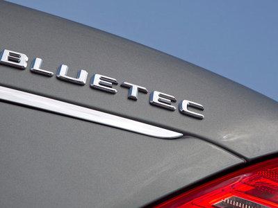 No más motores diesel de Mercedes-Benz en Estados Unidos
