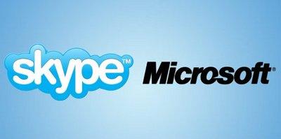 Microsoft compra Skype por 8500 millones de dólares