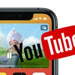 La web de YouTube en Safari para iPhone reserva el PiP para usuarios premium