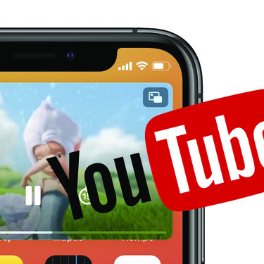 La web de YouTube en Safari para iPhone reserva el PiP para usuarios premium