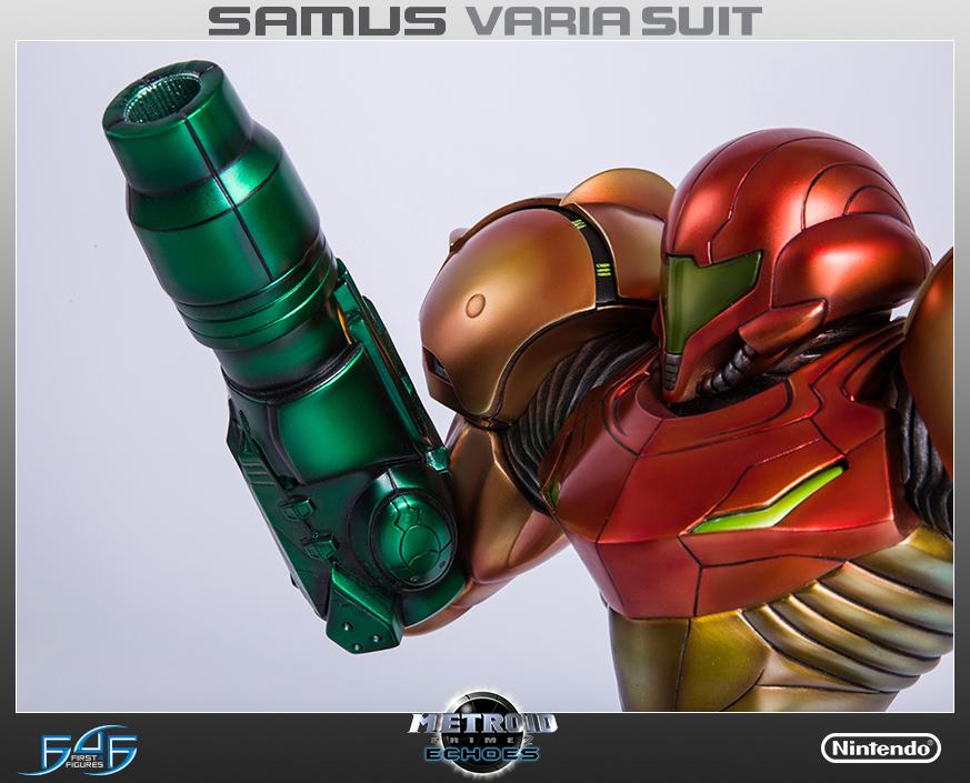 Foto de Samus (51/101)