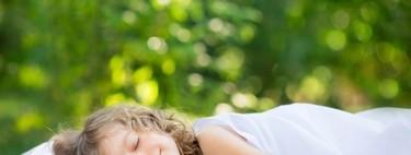 Algunos consejos para hacer más fácil la transición de la cuna a la cama
