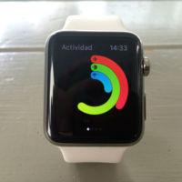 Uno de los padres de Google+ trabaja en un proyecto para Apple Watch