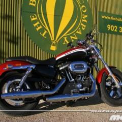 Foto 16 de 65 de la galería harley-davidson-xr-1200ca-custom-limited en Motorpasion Moto