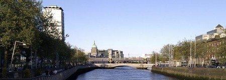 Trabajar en el extranjero como desarrollador II: la vida de un programador en Irlanda