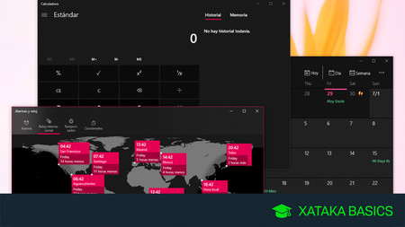 Cómo activar el modo oscuro de Windows 10