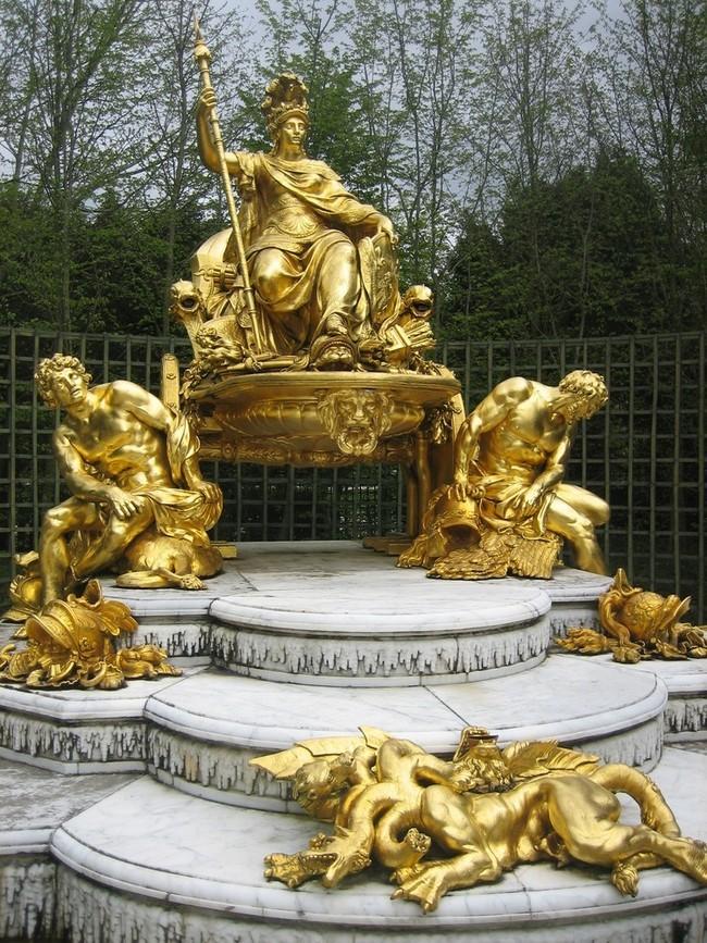 Foto de Jardines de Versalles (17/19)
