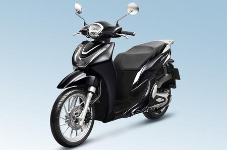 Honda Sh Mode 125 2021 3