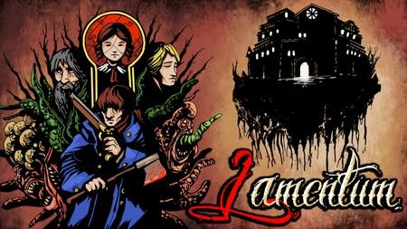 Inspiración en los survival horror clásicos y las obras lovecraftianas: Lamentum anuncia su fecha de lanzamiento y nuevo tráiler