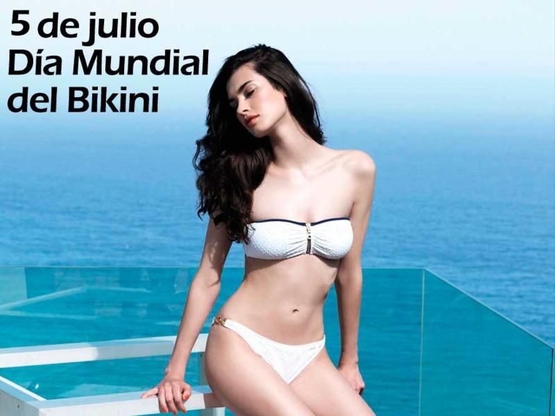 Celebra el día mundial del bikini con estos 13 diseños en rebajas