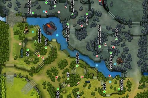Guía Dota 2: cómo y cuándo hacer pulls y stacks en la jungla