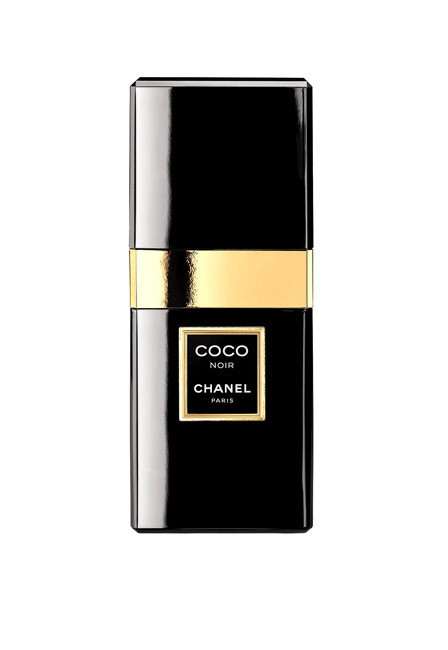 coco noir el nuevo perfume firmado por chanel. Black Bedroom Furniture Sets. Home Design Ideas