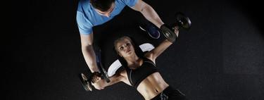 Estas son mis siete apps favoritas para entrenar en el gimnasio