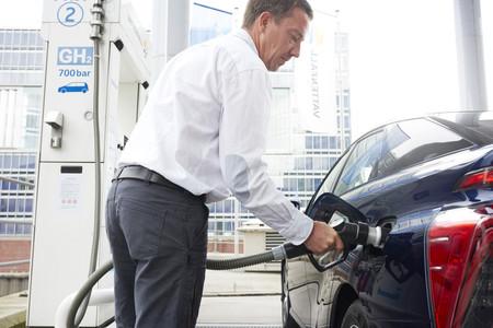 El hidrógeno, una alternativa más en la lucha contra las emisiones