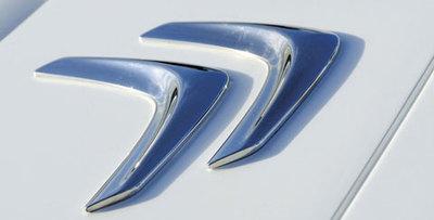 Citroën estrenará logotipo en su 90 aniversario