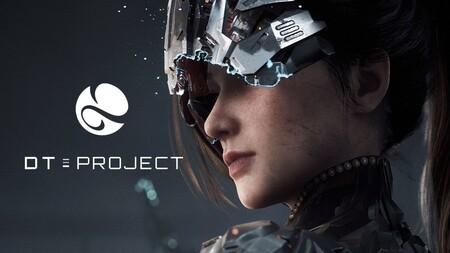 Acción desenfrenada, un mundo de ciencia ficción y robots a tutiplén en el primer tráiler y gameplay del recién anunciado Project DT