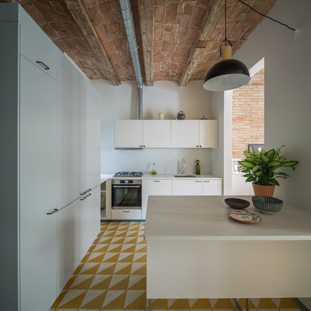 Casa bonita en Barcelona