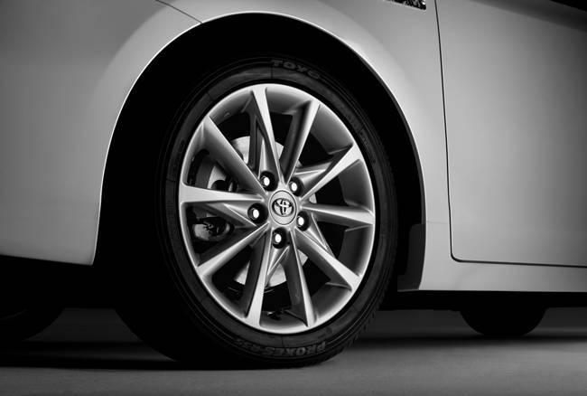 Freno Toyota Prius