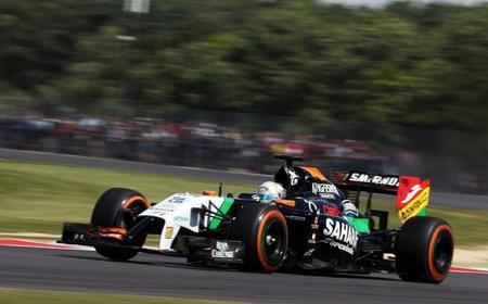 Dani Juncadella disputará los primeros entrenamientos libres del Gran Premio de Brasil