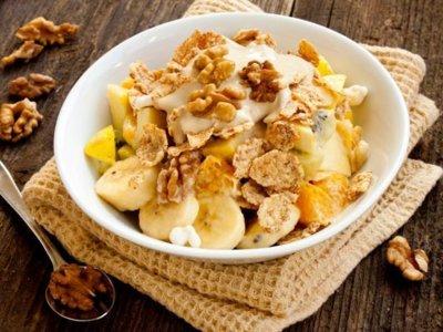 Alimentos fitness naturales que puedes sumar a tu dieta