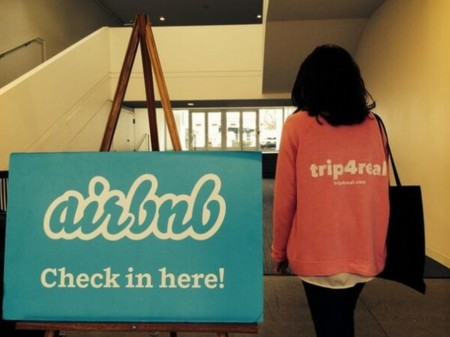 trip4real airbnb