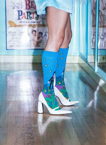 happy socks linda ramone 02