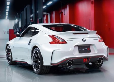 Nissan 370z Nismo 2015 1024 07
