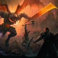 Diablo Immortal, la entrega de la saga para móviles, muestra su potencial en un gameplay dedicado a su jugabilidad