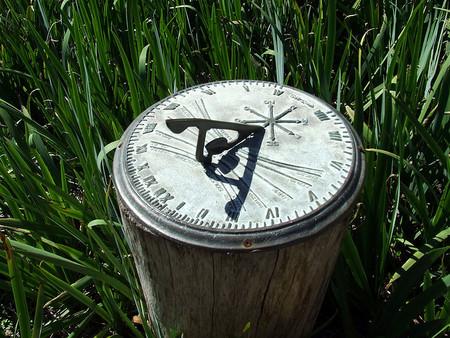 10 métodos para medir el tiempo (I)