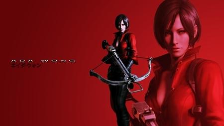 Podremos controlar a Ada Wong en 'Resident Evil 6' dentro de su propio escenario. Nuevo modo Agent Hunt desvelado