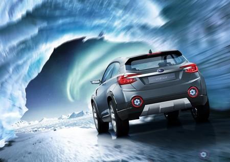 Subaru se unirá a la electrificación con un híbrido enchufable en 2018 y un 100% eléctrico en 2021