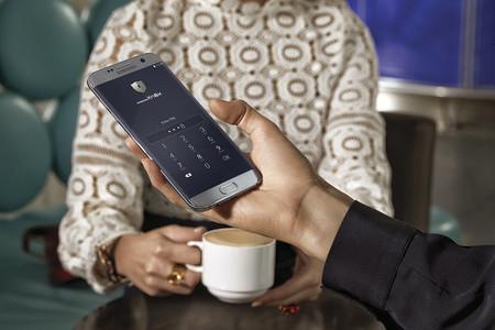 Seguridad Samsung Knox 2