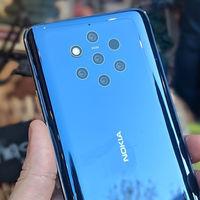 El Nokia 9.1 Pureview llegará a final de año con 5G, pantalla perforada y mejores cámaras, según los últimos rumores