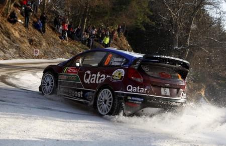 Juho Hänninen no se arrepiente de haber dado el salto al WRC