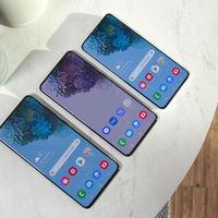 La aplicación Tu Teléfono ya permite enviar archivos de hasta 512 MB entre móviles de Samsung y el PC con Windows 10