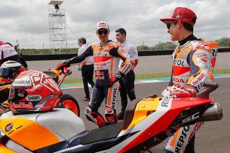 Marquez Lorenzo Motogp 2019