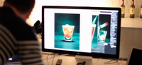 Cómo se hizo el anuncio de Jameson por Martin Wonnacott