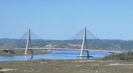 El polémico peaje al Algarve entrará en vigor el 8 de diciembre