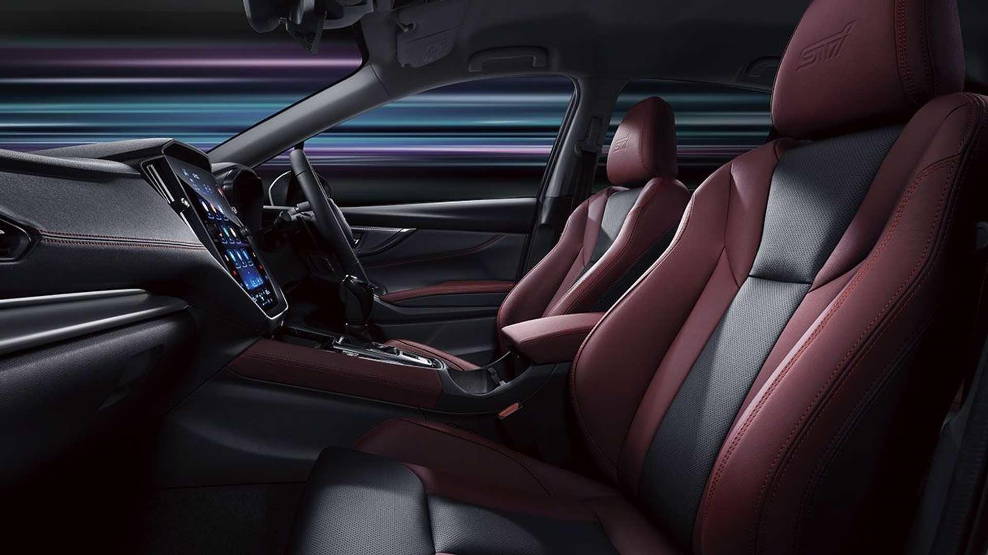 Foto de Subaru Levorg 2021 (8/17)