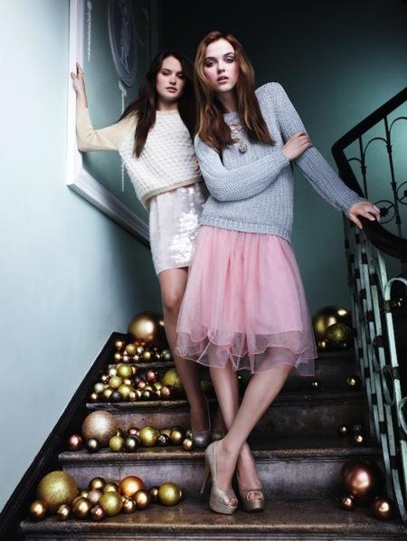 Ideas para curar el bolsillo estas Navidades: piensa en Primark