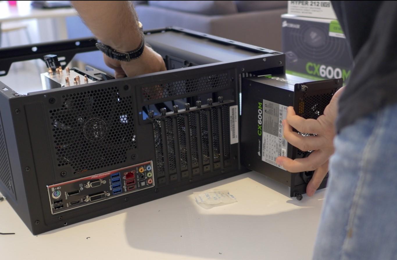 Cómo construir un ordenador completamente silencioso fácilmente