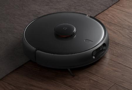 Xiaomi Robot Vacuum Pro: el nuevo robot aspirador limpia y friega con un sistema de reconocimiento 3D ToF