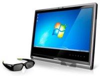 Lenovo L2363d, monitor 3D con cámara 3D integrada