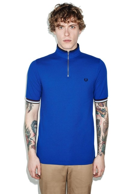 Fredperry Bradley Wiggins 09