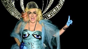 El gran Weird Al Yankovic da en el clavo con su parodia de Lady Gaga