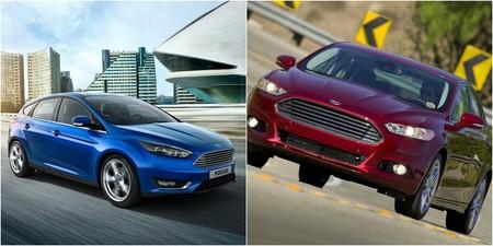 Ford llama 1.3 millones de unidades de Fusion y MKZ a revisión por riesgo de que se zafe el volante, México incluido